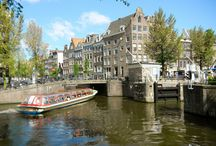 Amsterdam / the history and culture of Amsterdam