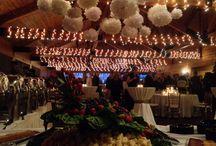 Banquet hall / Snapshots of the Myth Wedding Hall for 2014