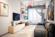Jonty room