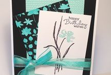 Stampin' Up! Blendabilities Markers / Fabulous alcohol based markers from Stampin' Up!  #stampinup #blendabilities #stamping / by Alison Solven, Stamp Crazy!
