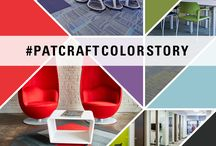 Patcraft Color Story