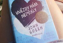 Knihy+citáty+John Green