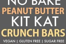Kid easy treats