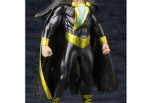 kotobukiya Black  adam
