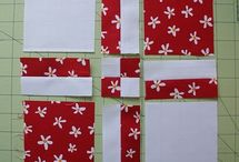 Four patch quilts / by Lindsay