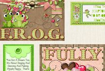 'F.R.O.G. Fully Rely On God' Missionary Care Package Kit / A Fabulous place to find Fun & Spiritual Care Package Ideas and Instant Downloads to send your Missionary! Easy & Helpful How to's including shopping lists and links.