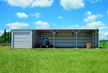 Our Rural Sheds, Stables and Arenas / Discover THE Shed Company difference with our rural steel building range.  Offering a number of styles to suit agricultural, horticultural, mechanical and equine applications.