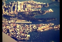 High Altitude Viewing / Cruising at 38,000 feet gives us the best views! / by Virgin Australia