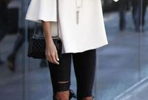Sleeves - Sewing Inspiration