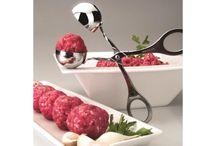 utensílios para cozinha