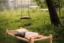 Relax al lago... / ESSENZIALE come una giornata di relax...