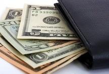 Organization and money saving.