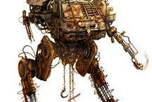 +Science Fiction - Postapo