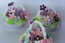 CREATIVE CUP CAKES