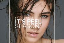 Clinical Peels / It's Peel Season!