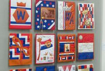 Dutch quilts / by Sally Groot