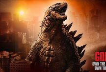Godzilla / From visionary new director Gareth Edwards comes a powerful story of human courage and reconciliation in the face of titanic forces of nature, when the awe-inspiring Godzilla rises to restore balance as humanity stands defenseless.