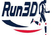 Run3D
