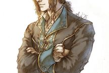 Fantasy Character Pictures - Male