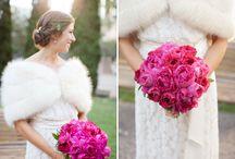 Wedding & Celebrations / Beautiful Bouquet (http://greenweddingshoes.com/)
