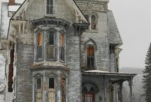 Old architecture styles
