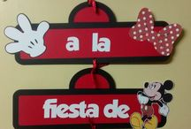 Candy bar - Mickey Mouse