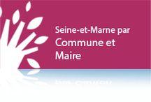Mairies de Seine-et-Marne 77