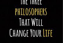 Philosophy / Philosophy