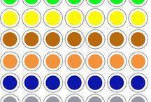 Juegos colores