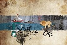 Informatica per la grafica A.BBAA. Brera / Questo è un piccolo omaggio agli studenti di Brera che si sono appassionati e mi hanno appassionato alle loro personali ricerche tecniche ed espressive nell'ambito della computer art, durante il corso di informatica per la grafica. Un buon lavoro. Aspetto i lavori di tutti. cozzolinomail@gmail.com