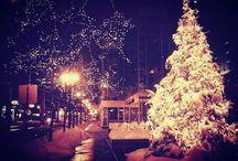 Christmas time ...