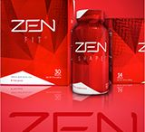 #Zen Bodi 8 Project / Jeunesse Global have teamed up with Mark Macdonald to deliver an 8 week program on fat loss using Zen Bodi products. 3 phases detox, ignite and thrive. For more information email:support@zen-bodies.info / by Become Ageless