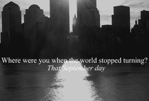 September 11, 2001- A day we will always remember