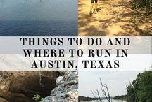 Travelin' Texan: Austin/ Hill Country