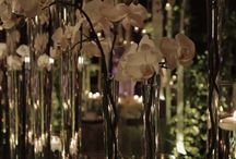 Wedding decor and details / Wedding reception decor, flowers,design, and details.