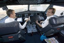 Interesting job roles at Finnair / Find out about different interesting job openings at Finnair
