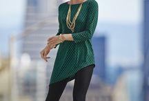 My style / by Elizabeth Roper