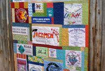 Quilts / by Jean Ann Bennett