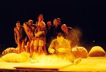 Theater/Opera/Dance / by Cristian Clita