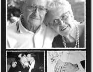 Celebration of Life / Design inspiration for celebrating