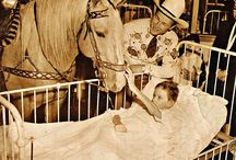Historic Horses / by Shirley Gentry