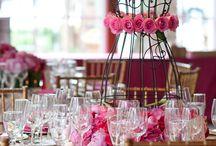 Party theme dress / Decoracion, centros de mesa, detalles ...