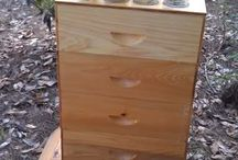 bier og honning