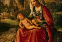 Giorgione. Castelfranco 1478-Venezia 1510
