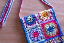 Fatto io!!! Crochet - macramè - cucito - pittura - ricamo