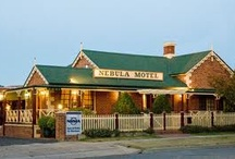 Blue Mountains hotels - Enjoy the beauty with facilities
