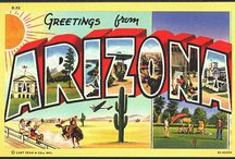 ALL ABOUT ARIZONA / Welcome to my home. I've been a desert rat for quite some time now. At first I questioned all the vast barren spaces, but it really does have a unique beauty unlike any other place I know of. Hope you enjoy. / by Diana Benson