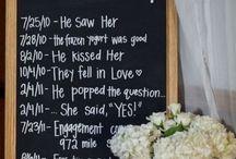 kinge en olivier bruiloft