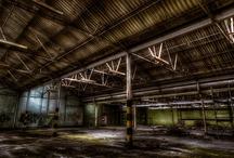 Warehouses / Lofts