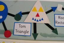 Preschool creative activities / creative activities and art for preschoolers